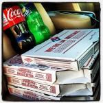 Domino's Pizza in Longview