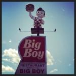 Big Boy Restaurants in West Branch