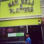 Kati Roll and Platters in New Brunswick