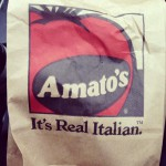 Amato's Sandwich Shops in Windham