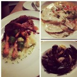 Provence Mediterranean Grill in Vancouver, BC