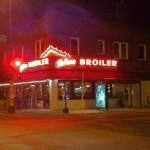 St Clair Broiler in Saint Paul, MN