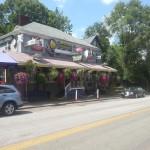 Terry's Turf Club in Cincinnati, OH