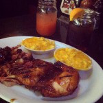 Lucille's Smokehouse Bar-B-Que in Cerritos