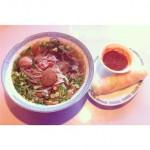 Thai #1 - Pho Cafe in Renton