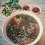 PHO Saigon in Houston