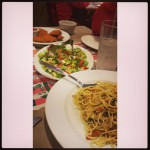 Rudy's Spaghetti House And Pizza in Closter