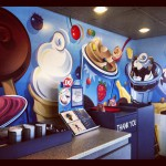 Dairy Queen in Roswell