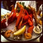 Oceanaire Seafood Room in Washington, DC