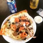 Mama Mia Pizzeria in Fresno, CA
