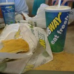 Subway Sandwiches in Bradenton