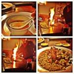 Inoko Japanese Steakhouse in Athens