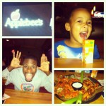 Applebee's in Orlando
