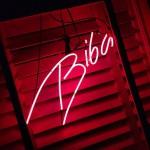 BIBA Restaurant Old Tavern Building in Sacramento, CA
