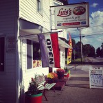 Luis's Arepera & Grill in Saco