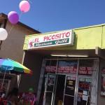 El Picocito Restaurant in Bellflower