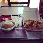 Kfc - Dine-In Or Carryout, Oklahoma City in Oklahoma City