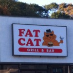 Fat Cat Grill and Bar in Norwich
