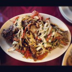 Drelyse African Restaurant in Columbus