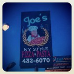 Joe's Pizza and Pasta in Killeen