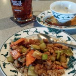 Szechuan Garden Restaurant in Concord, NH