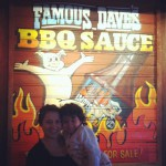 Famous Dave's Bar-B-Que - Roseville in Saint Paul, MN