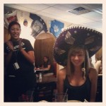 Garcia's Mexican Food Restaurant in San Marcos, TX