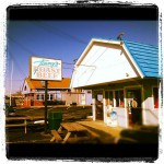 Timmy's Roast Beef in West Yarmouth
