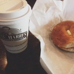 Uncle Harry's New York Bagelry in Fresno