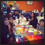 Restaurant El Fortin 2 in Stanton