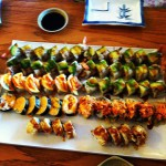 Sakura Japanese Restaurant in Shawnee Mission