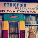 Ethiopian Restaurant in Denver, CO