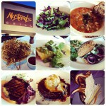 Mustard's Grill in Napa