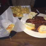 Orleans Poboys in Mobile
