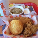 Popeye's Chicken in San Diego