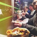 Dos Amigos Burritos in Concord