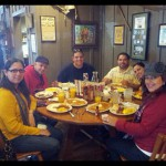 Cracker Barrel in Warner Robins