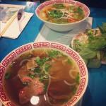Pho Hoa Restaurant in Charlotte
