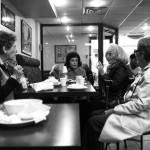 Hotspot Cafe in Toronto