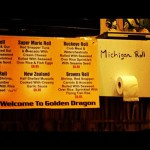 Golden Dragon in Cuyahoga Falls, OH