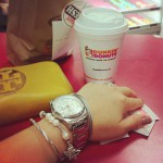 Dunkin Donuts in Forest Hills