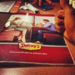 Denny's in Douglas, AZ