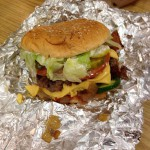 Five Guys Burgers and Fries in Phoenix