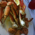 Lobster Box Restaurant Inc in Bronx