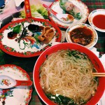Long Thanh Restaurant in Indianapolis