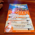 Hooters in Campbell, CA