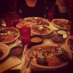 Chuy's in Austin, TX
