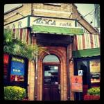 Tosca Cafe in Bronx, NY