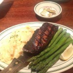 Izzys Steaks & Chops in San Carlos, CA