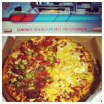Domino's Pizza in Carson